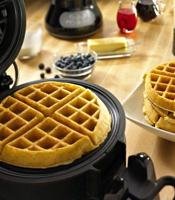 Как выбрать лучшую вафельницу, топ-10 моделей
