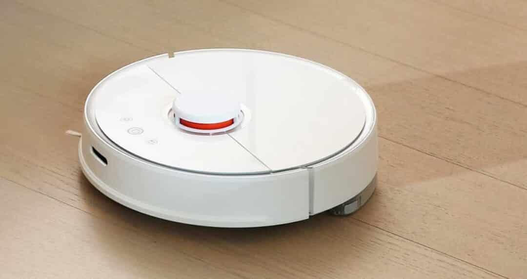 Робот Xiaomi Roborock Sweep One