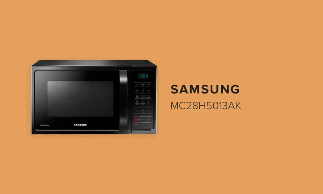 Микроволновка Samsung MC28H5013AK