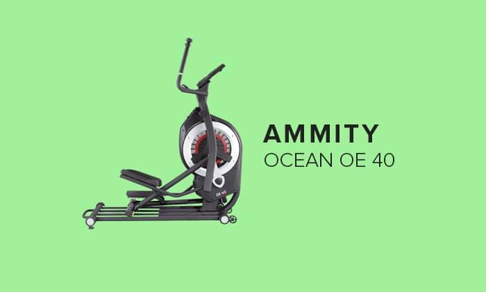 AMMITY OCEAN OE 40