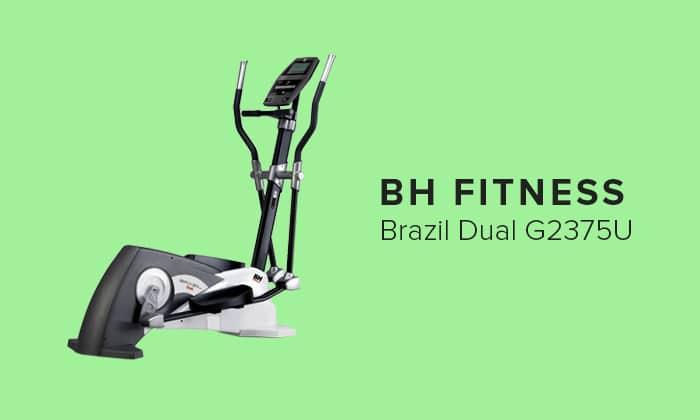 BH Fitness Brazil Dual G2375U
