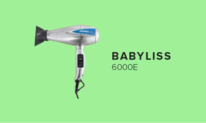 BaByliss 6000E