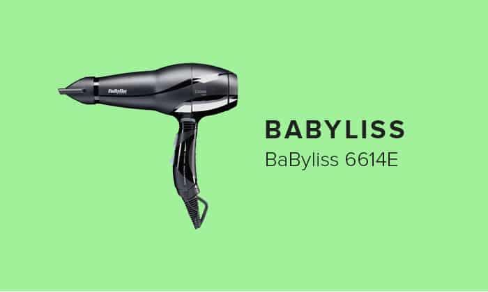 BaByliss 6614E