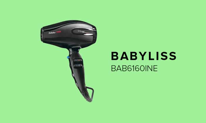 BaByliss BAB6160INE