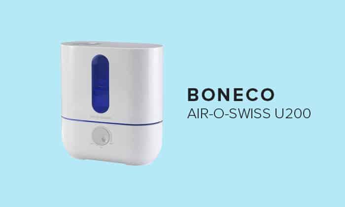 Boneco AIR-O-SWISS U200