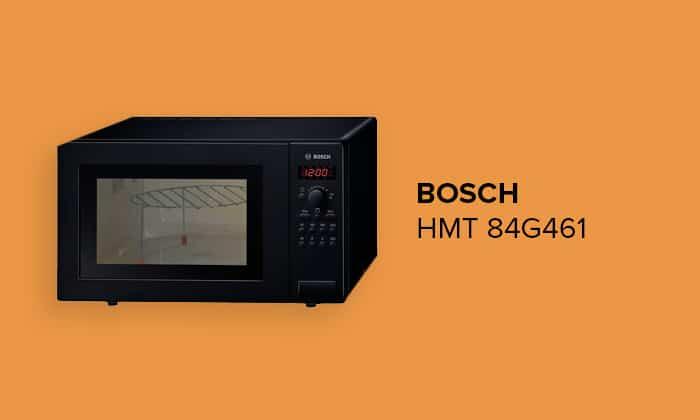 Bosch HMT 84G461