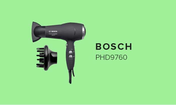 Bosch PHD9760
