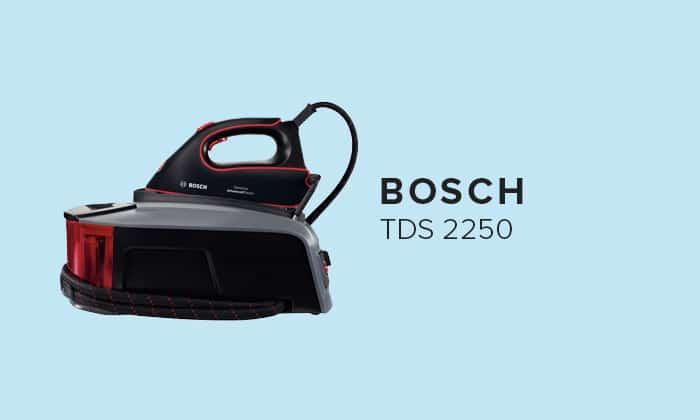 Bosch TDS 2250