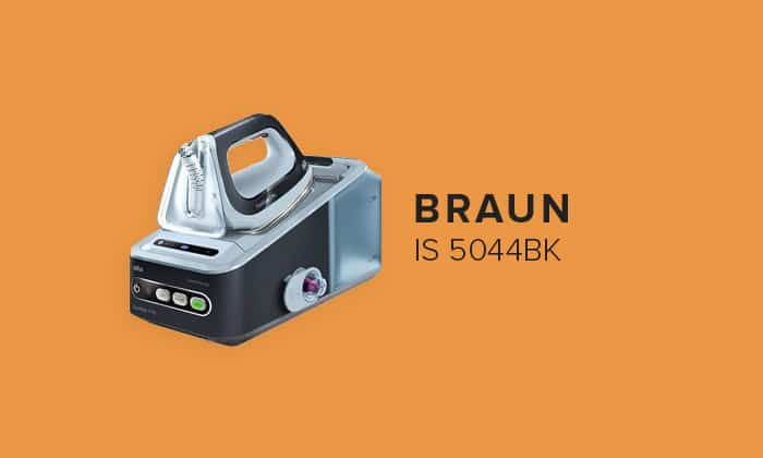 Braun IS 5044BK