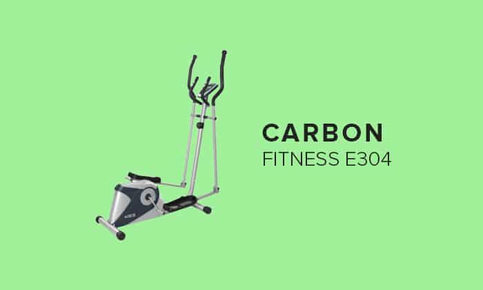 CARBON FITNESS E304