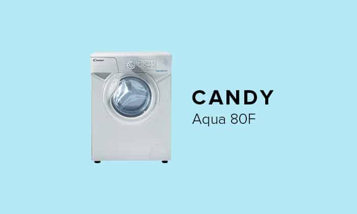 Candy Aqua 80F