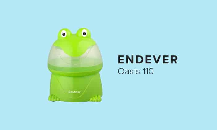 Endever Oasis 110