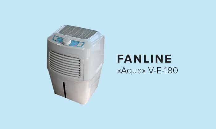Fanline «Aqua» V-E-180