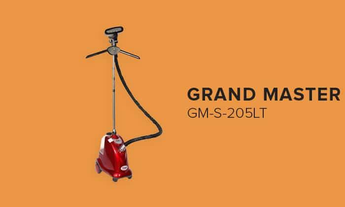 Grand Master GM-S-205LT