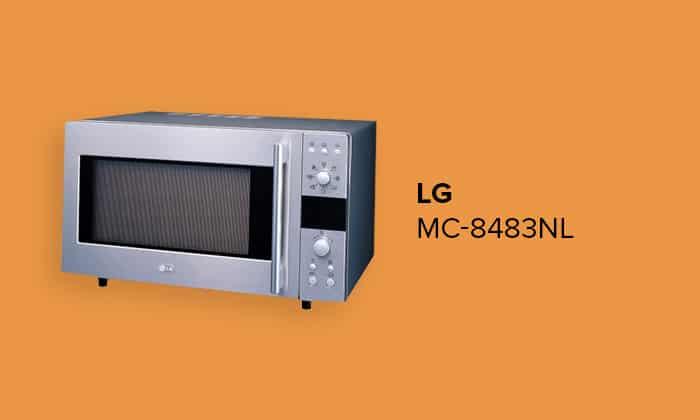 LG MC-8483NL