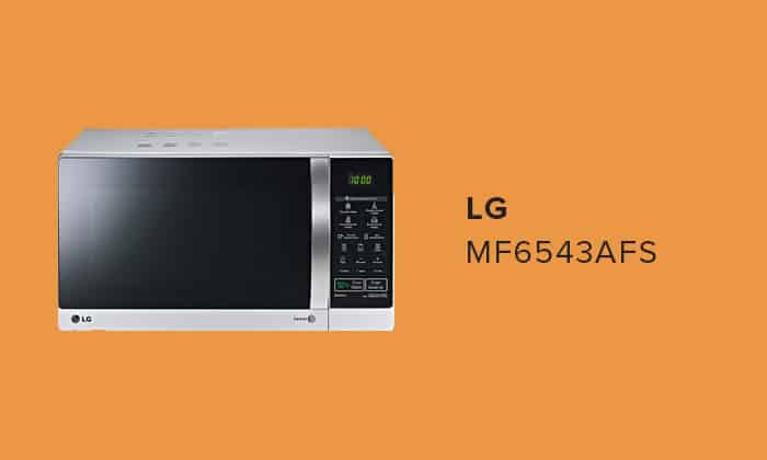 LG MF6543AFS