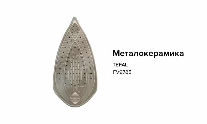 Металокерамическое покрытие