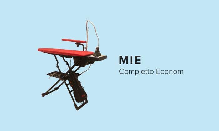 Mie Completto Econom
