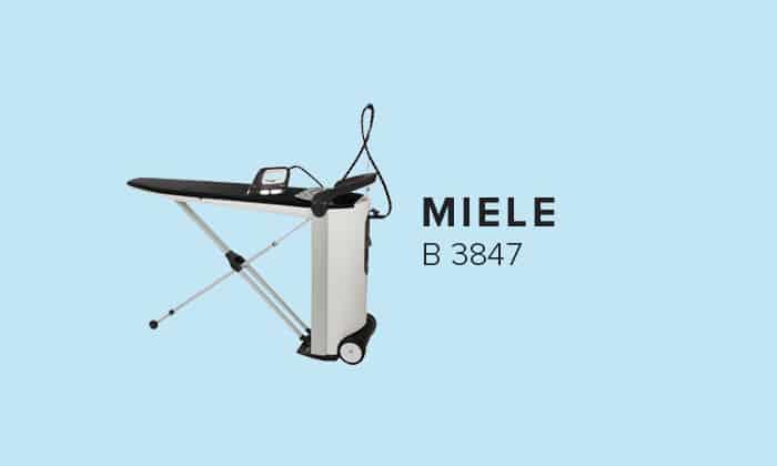 Miele B 3847