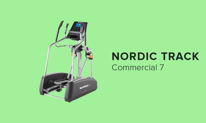 NordicTrack Commercial 7