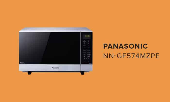 PANASONIC NN-GF574MZPE