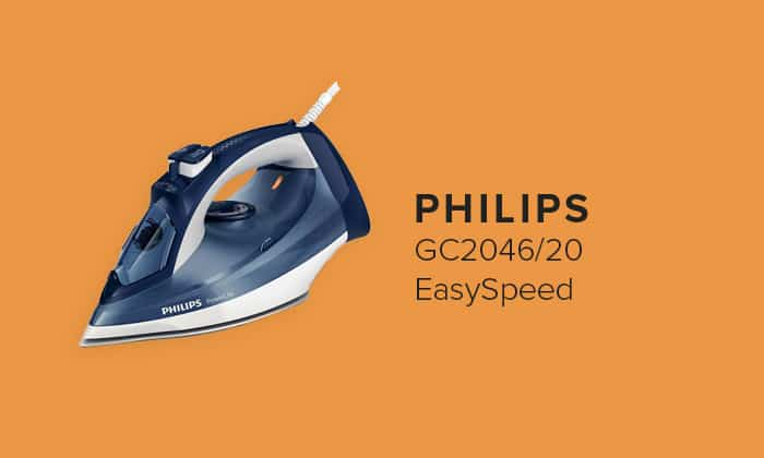 PHILIPS GC2046/20 EasySpeed