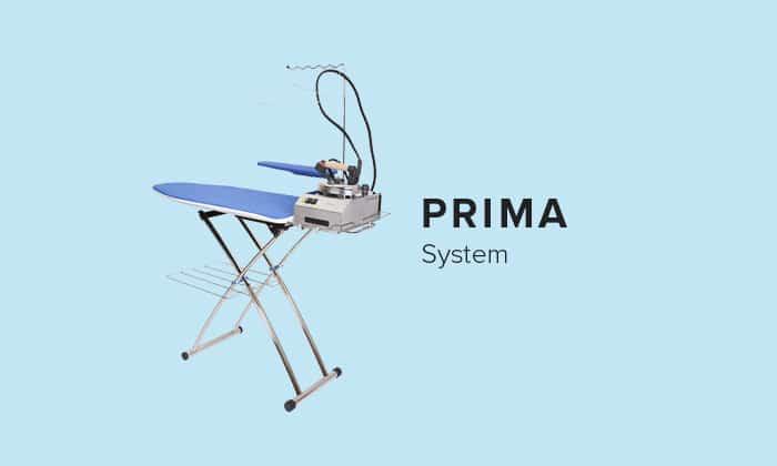Prima System