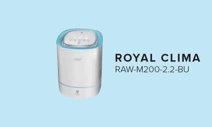 Royal Clima RAW-M200-2.2-BU