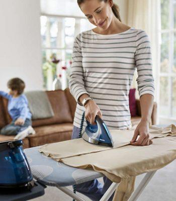 ТОП-5 лучших моделей утюгов для дома по качеству и надежности