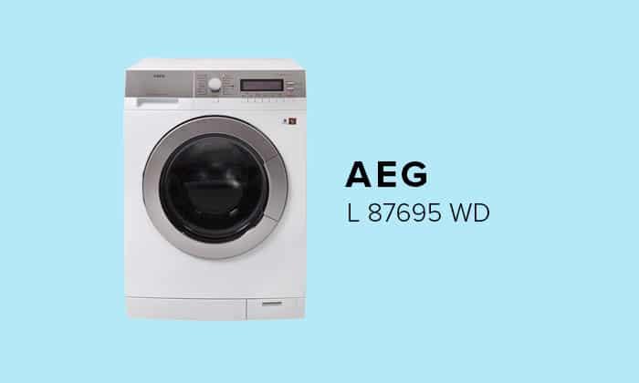 AEG L 87695 WD
