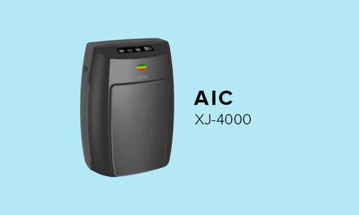 Aic XJ-4000