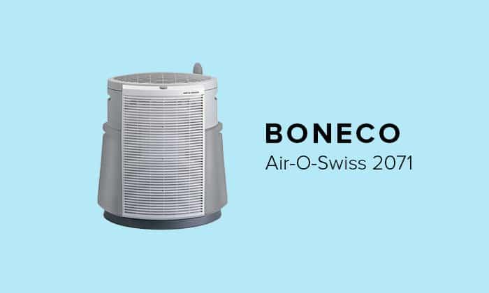 Air-O-Swiss 2071 BONECO