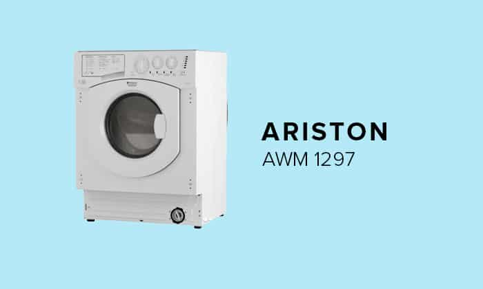 Ariston AWM 1297