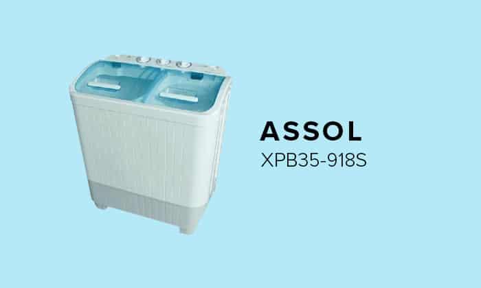 Assol XPB35-918S
