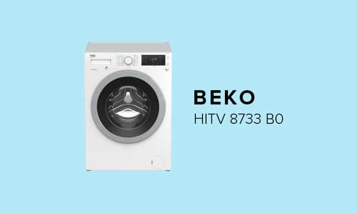 Beko HITV 8733 И 0