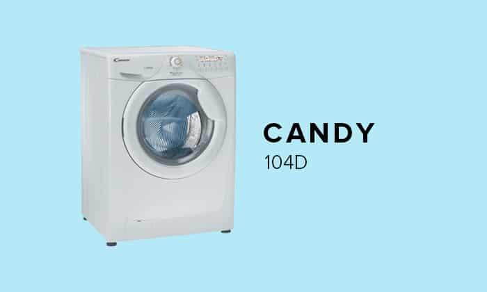 Candy 104D