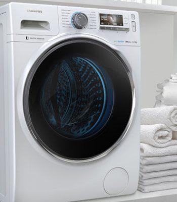 ТОП-9 лучших стиральных машин в 2018 году