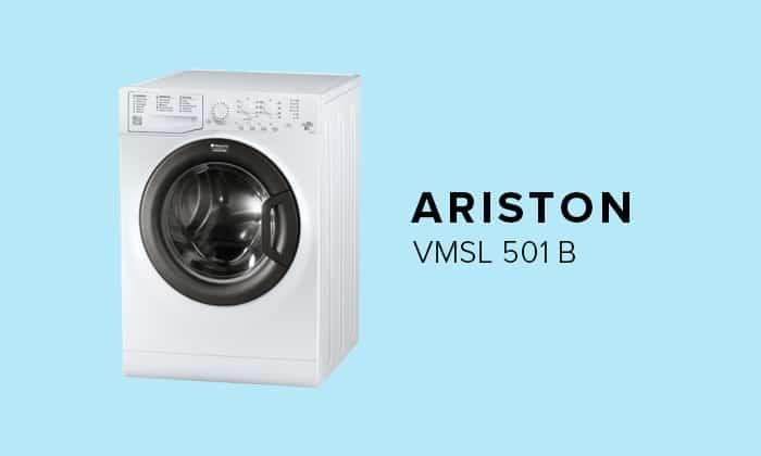Hotpoint-Ariston VMSL 501 B
