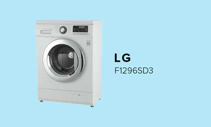 LG F1296SD3