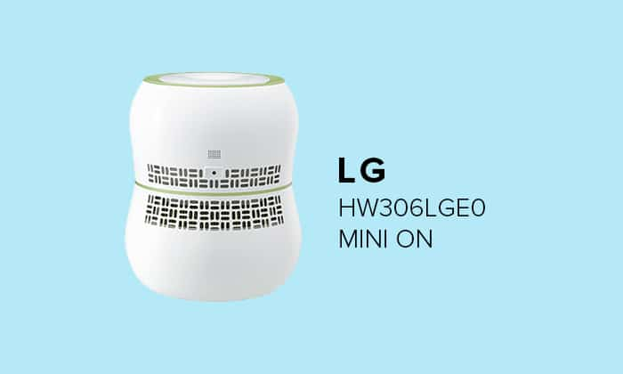 LG HW306LGE0 MINI ON
