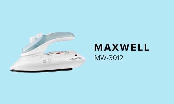 Maxwell MW-3012