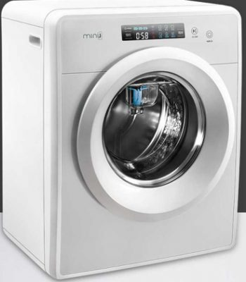 Как выбрать компактную стиральную машину