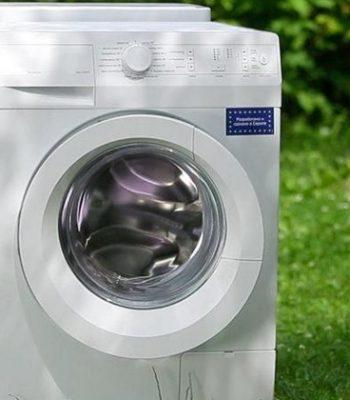 Как выбрать стиральную машину с баком для воды