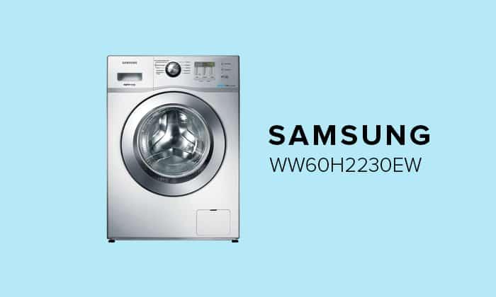 Samsung WW60H2230EW