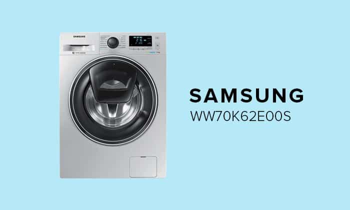 Samsung WW70K62E00S