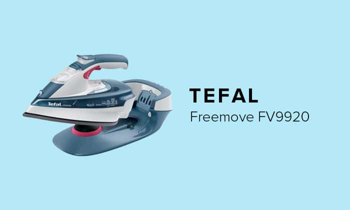 Tefal Freemove FV9920