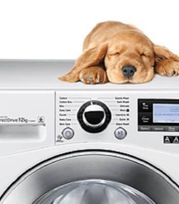 Как выбрать тихую стиральную машину. ТОП лучших моделей
