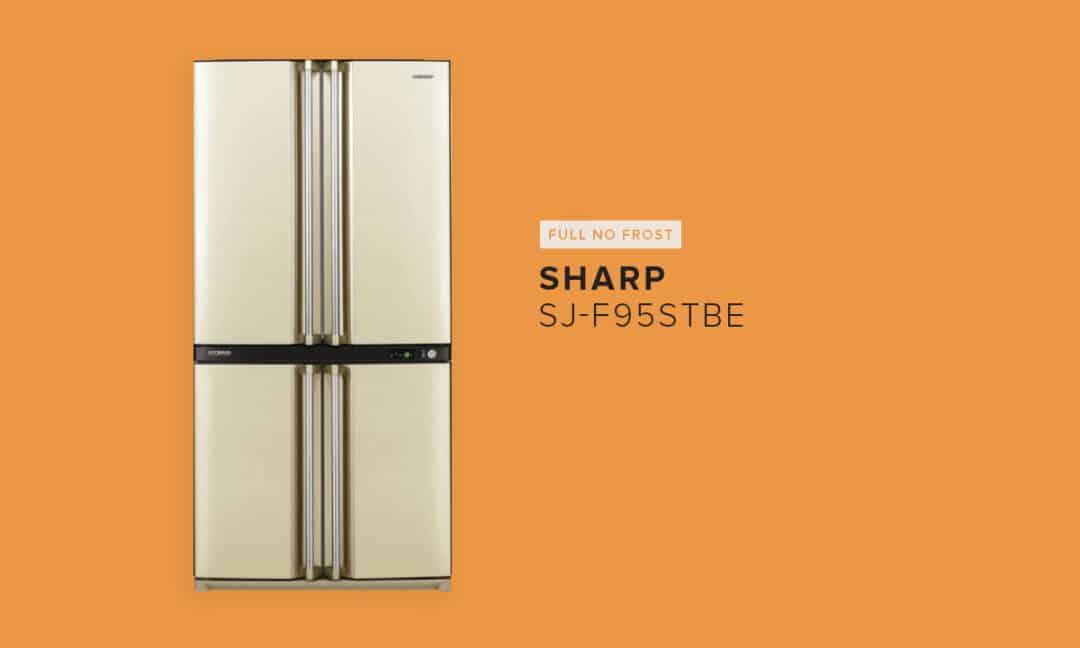 Sharp SJ-F95STBE