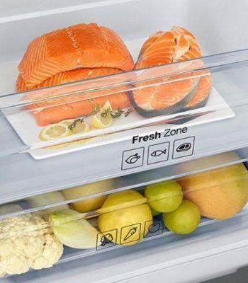 Зона свежести в холодильнике — что это такое и зачем она нужна