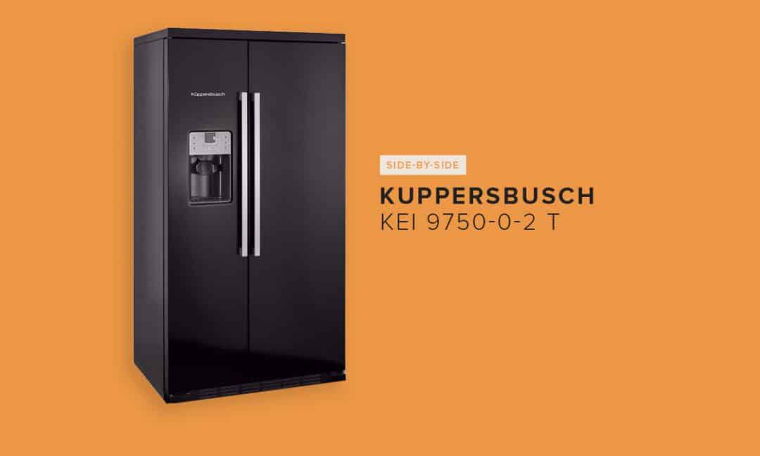 Kuppersbusch KEI 9750-0-2 T